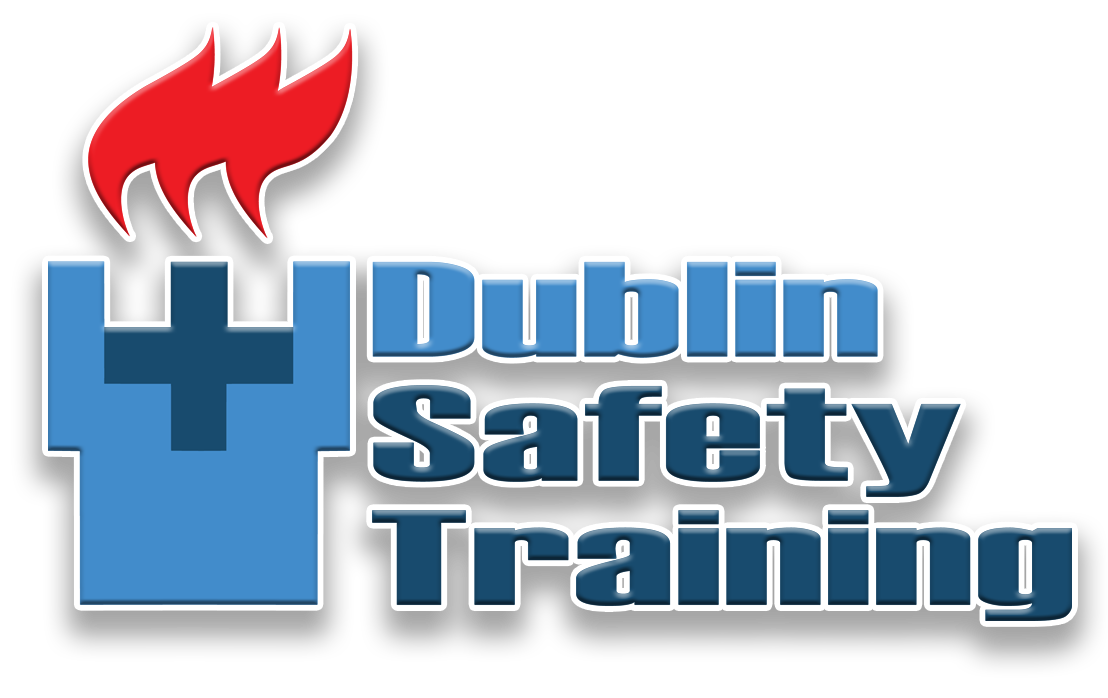 dst dublin safety logo